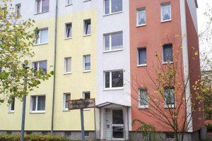 Bertha-von-Suttnerstrasse 3 - Schwerin
